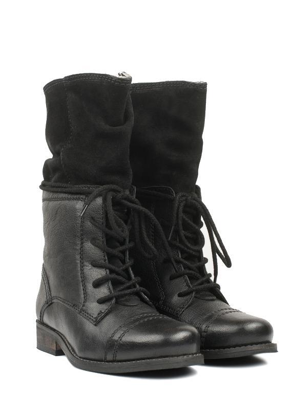 Modne buty ze stendi.pl na jesień i zimę