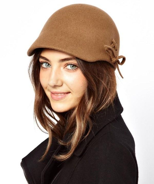 Modne i stylowe kapelusze 2013/2014