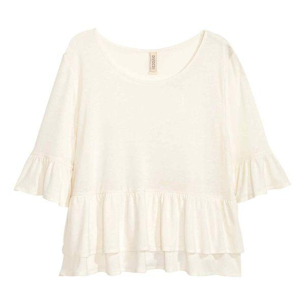 Modne kolory lata 2016: niewinna biel