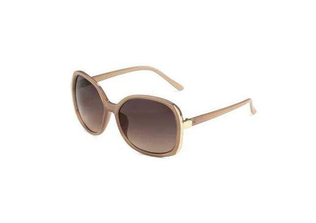 Okulary przeciwsłoneczne H&M, cena: 39,90 zł.