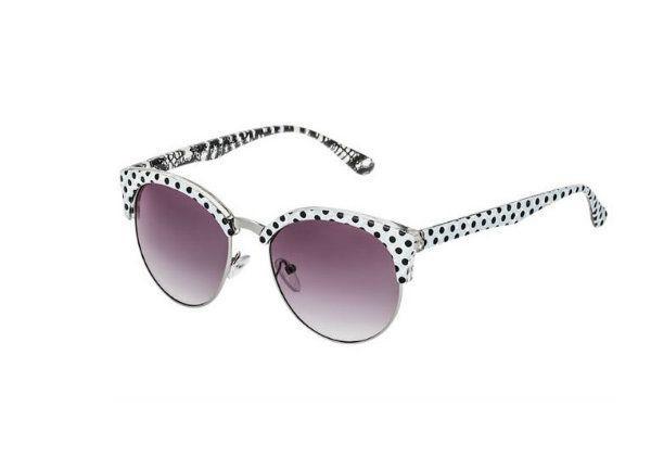 Okulary przeciwsłoneczne mint&berry, Zalando, cena: 64 zł.
