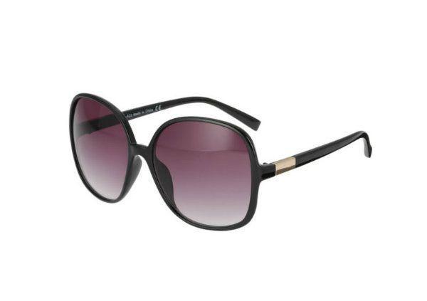 Okulary przeciwsłoneczne Topshop, Zalando, cena: 84 zł.
