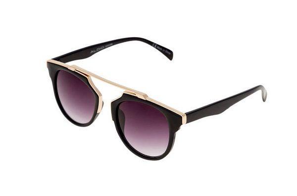 Okulary przeciwsłoneczne Aldo, Zalando, cena: 69 zł.