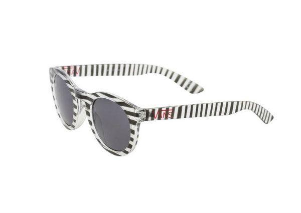 Okulary przeciwsłoneczne Vans, Zalando, cena: 64 zł.