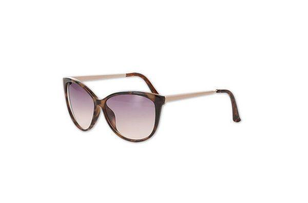 Okulary przeciwsłoneczne C&A, cena: 24,90 zł.