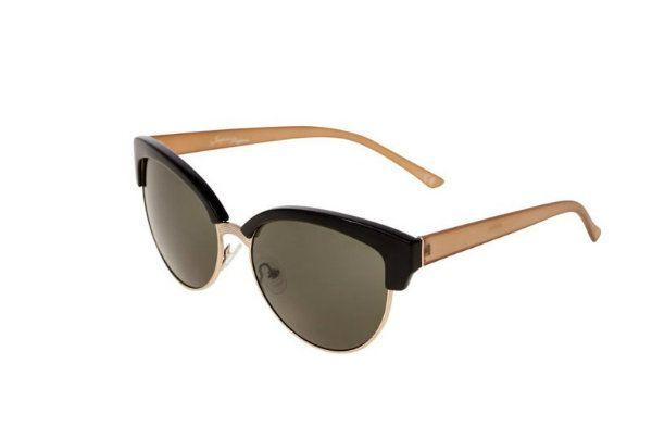 Okulary przeciwsłoneczne Jeepers Peepers, Zalando, cena: 109 zł.