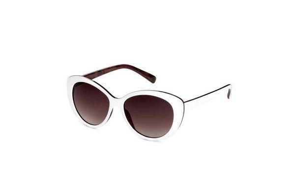 Okulary przeciwsłoneczne H&M, cena: 29,90 zł.