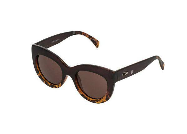 Okulary przeciwsłoneczne Quay, Zalando, cena: 219 zł.