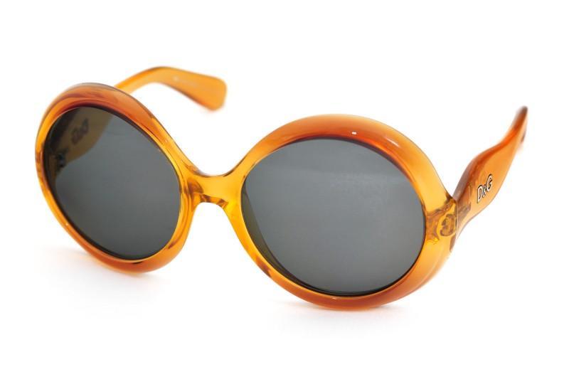 Modne okulary wiosna/lato 2010 - Zdjęcie 17