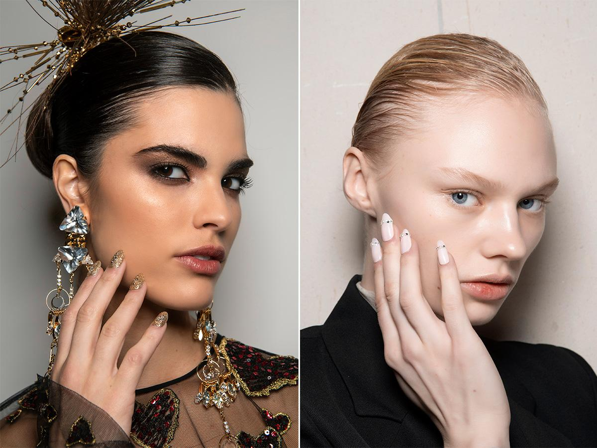 modny manicure 2020/2021