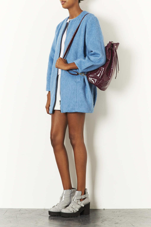 Modne plecaki na jesień 2013