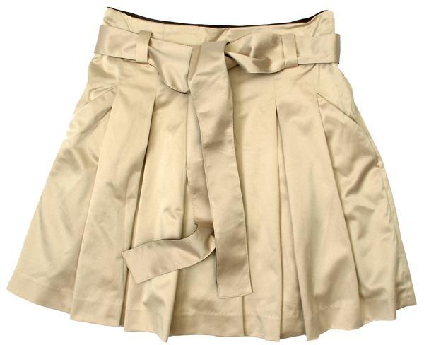Modne spódnice Reserved - zdjęcie