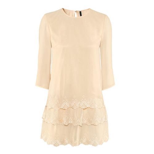 Modne sukienki na wiosnę i lato 2013