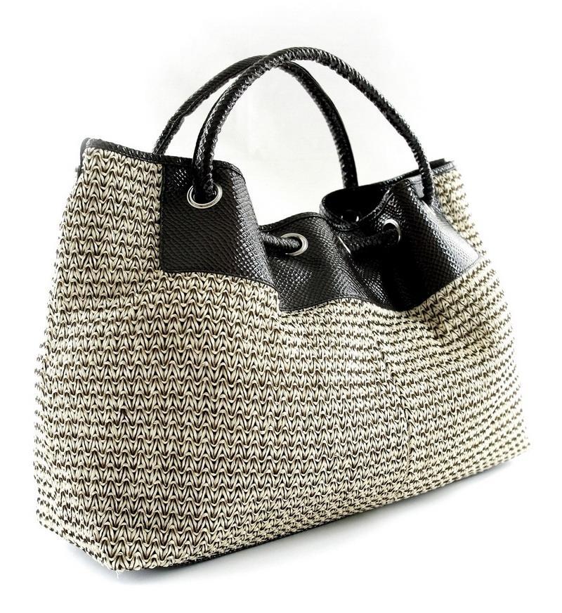 Modne torebki Solar - zdjęcie