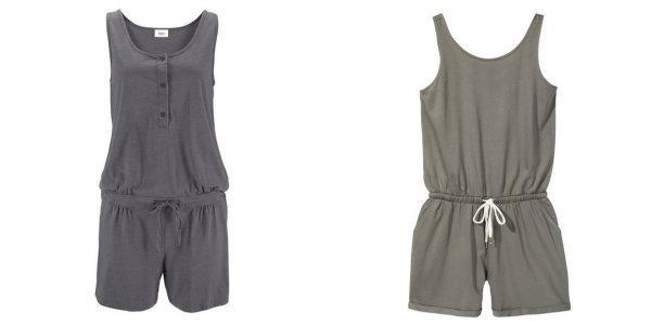 Modne ubrania na upalne dni - przegląd