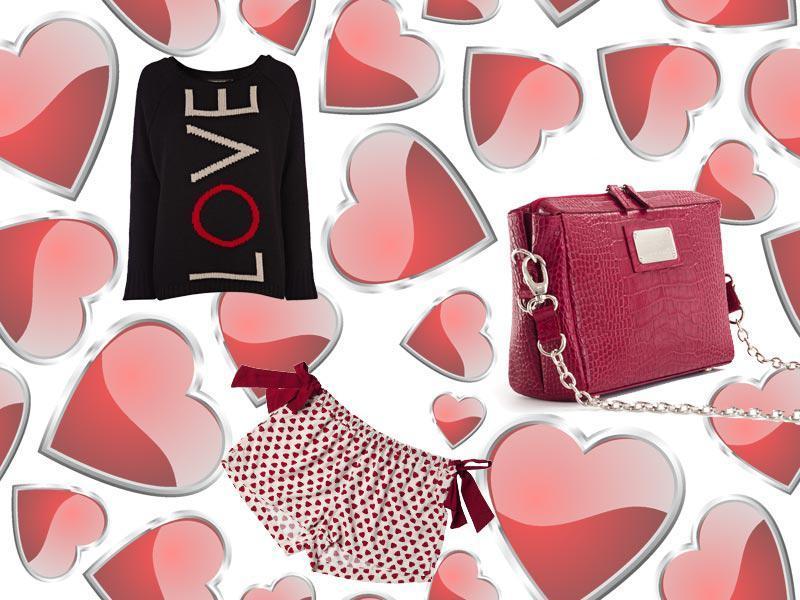 Walentynki 2012 prezenty