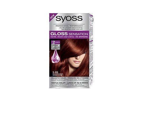 Modny kolor włosów na ciepłe dni - przegląd farb i szamponetek