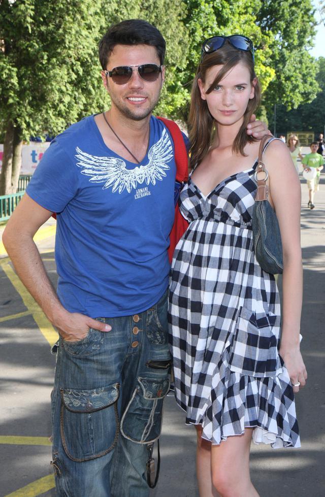 Olivier Janiak, Karolina Malinowska