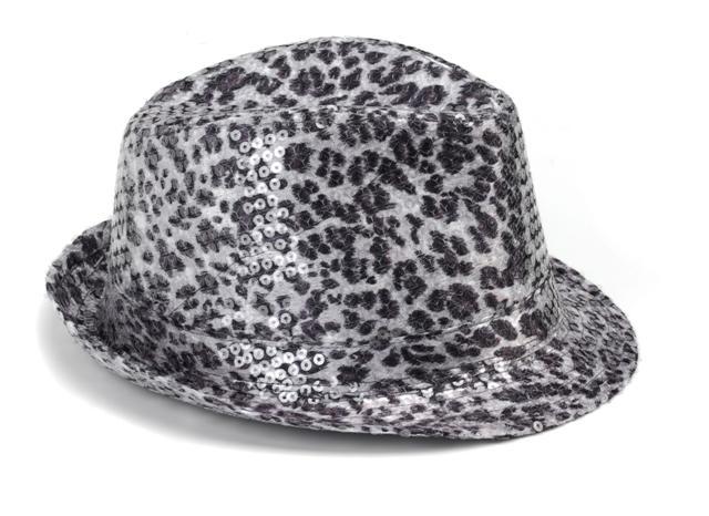 C&A, kapelusz, cętki