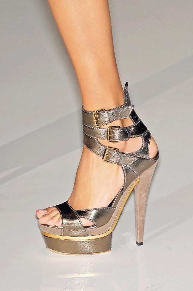 Gucci, sandały