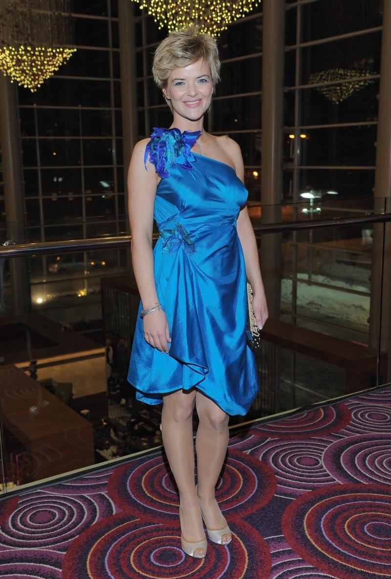 Monika Richardson - Najgorzej ubrane gwiazdy 2010 roku