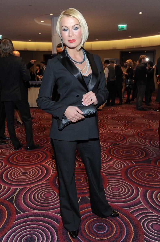 Karolina Nowakowska - Najgorzej ubrane gwiazdy 2010 roku