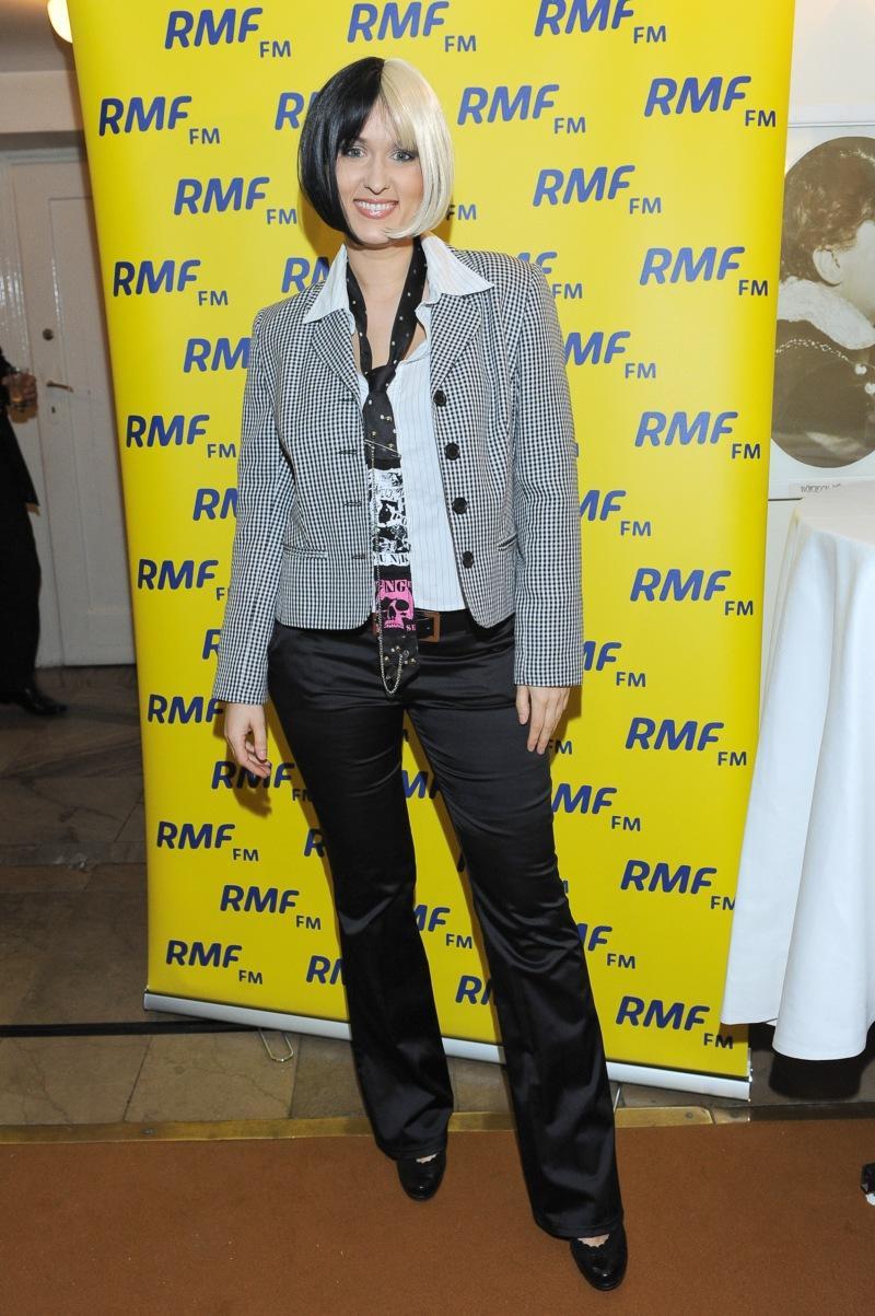 Sara May - Najgorzej ubrane gwiazdy 2010 roku