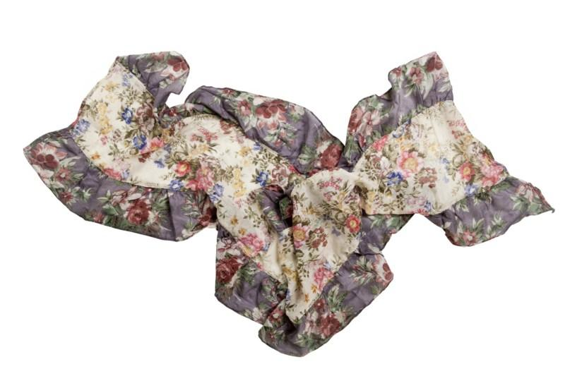 chusta Mohito w kwiaty - kolekcja wiosenna