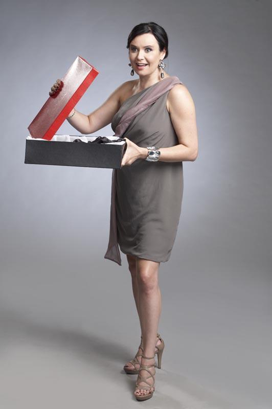 MONICA NERA, sukienki, kolekcje jesień/zima 2010/2011