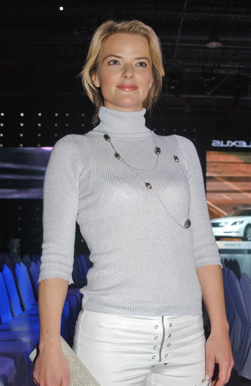 Monika Richardson - mistrzostwo kreacji - zdjęcie