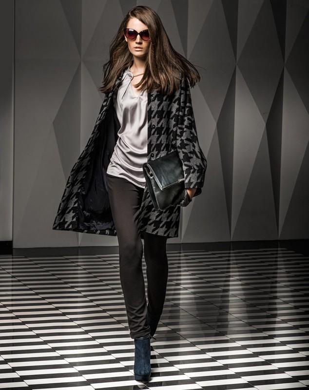 Monnari - kolekcja jesień-zima 2013/2014