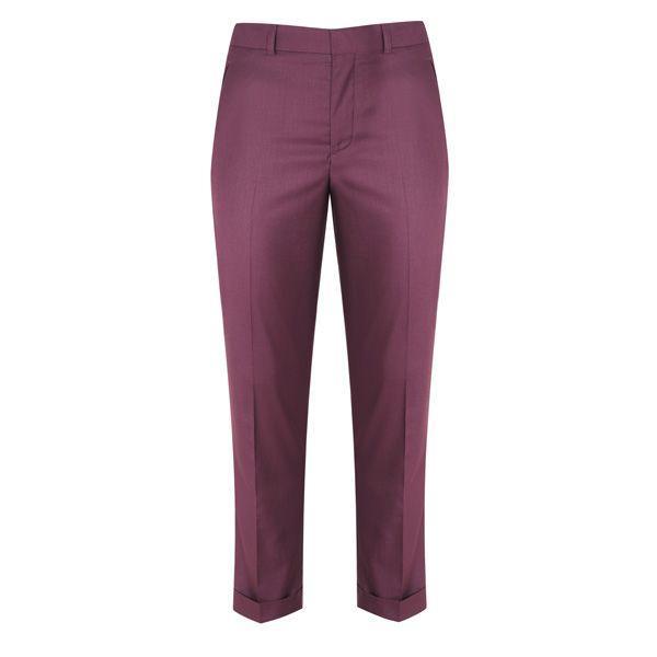 Spodnie garniturowe Topshop, cena