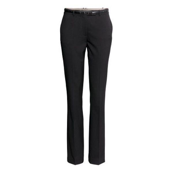 Spodnie garniturowe H&M, cena
