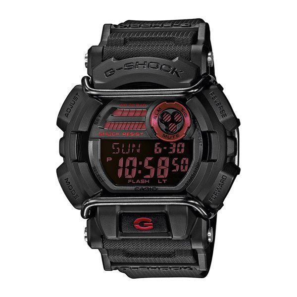 Czarny zegarek Casio G-shock, cena