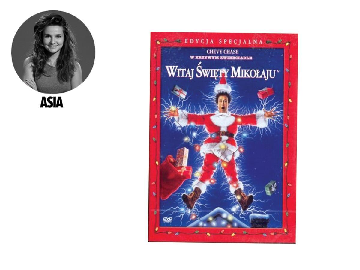 W Krzywym Zwierciadle Witaj święty Mikołaju Kultowe Filmy Na