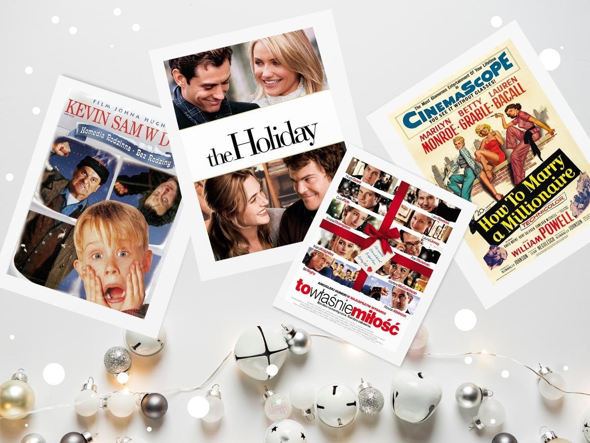 Kultowe Filmy Na święta Bożego Narodzenia Filmy Polkipl