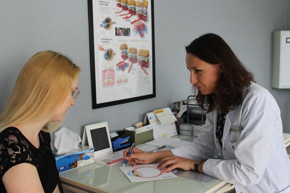 Na czym polega kwalifikacja do zabiegu korekcji wzroku?