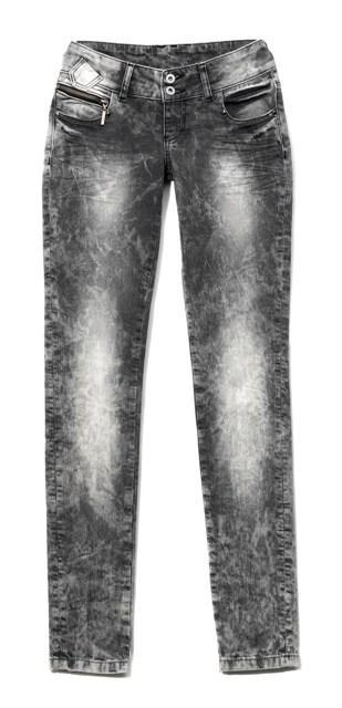 Mohito kolekcja wiosna-lato 2010 spodnie