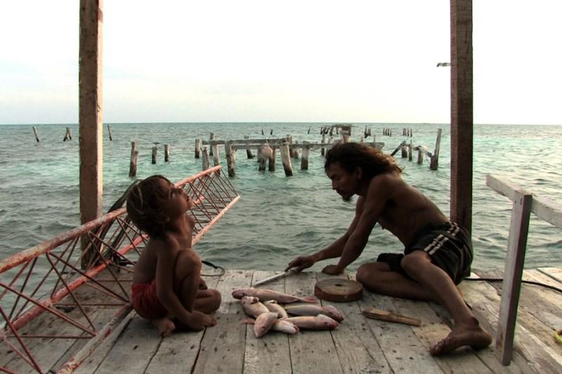 Nad morzem (reż. Pedro González-Rubio) - zdjęcie