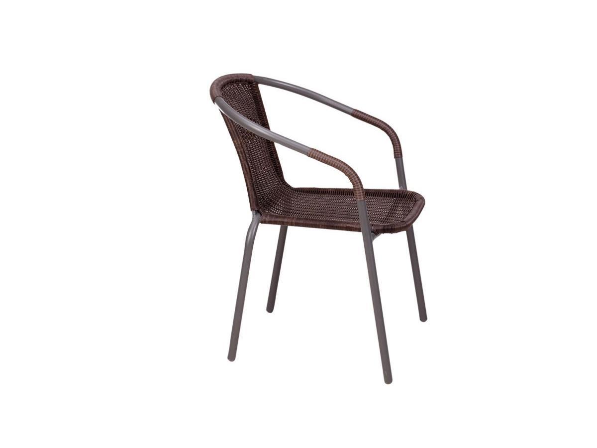 Krzesło Ogrodowe Blooma Bari Castorama Cena Ok 45 Zł