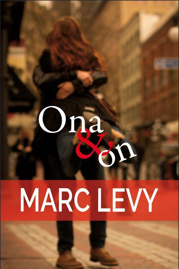 "Marc Levy, ""Ona & on"", cena"