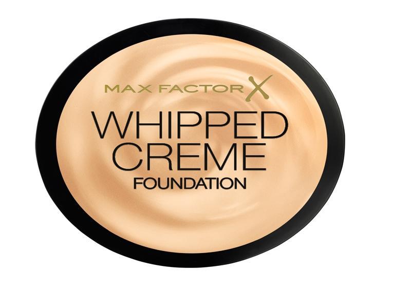 Podkład Whipped Creme Max Factor, cena: 49,99 zł
