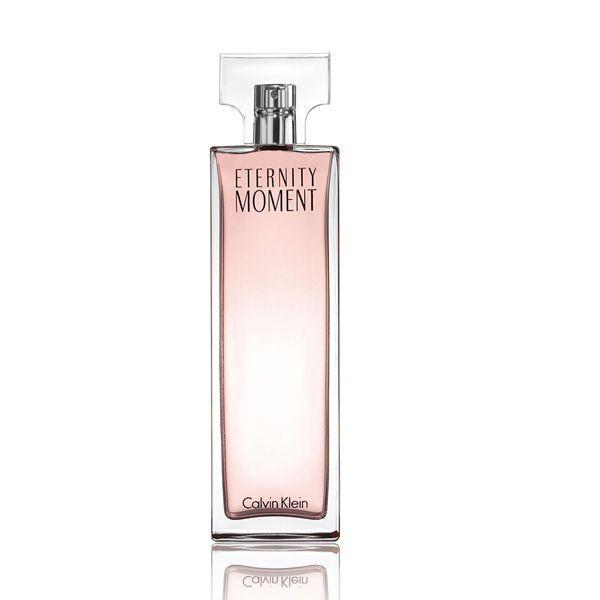 Woda perfumowana Eternity Moment Calvin Klein, cena
