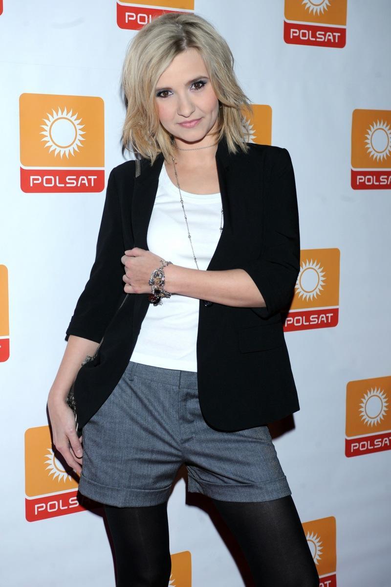 Joanna Koroniewska - Najlepsze stylizacje gwiazd w 2010 roku