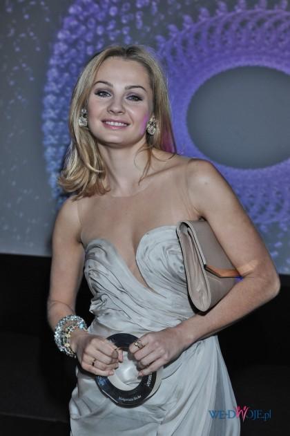 Małgorzata Socha - Najlepsze stylizacje gwiazd w 2010 roku
