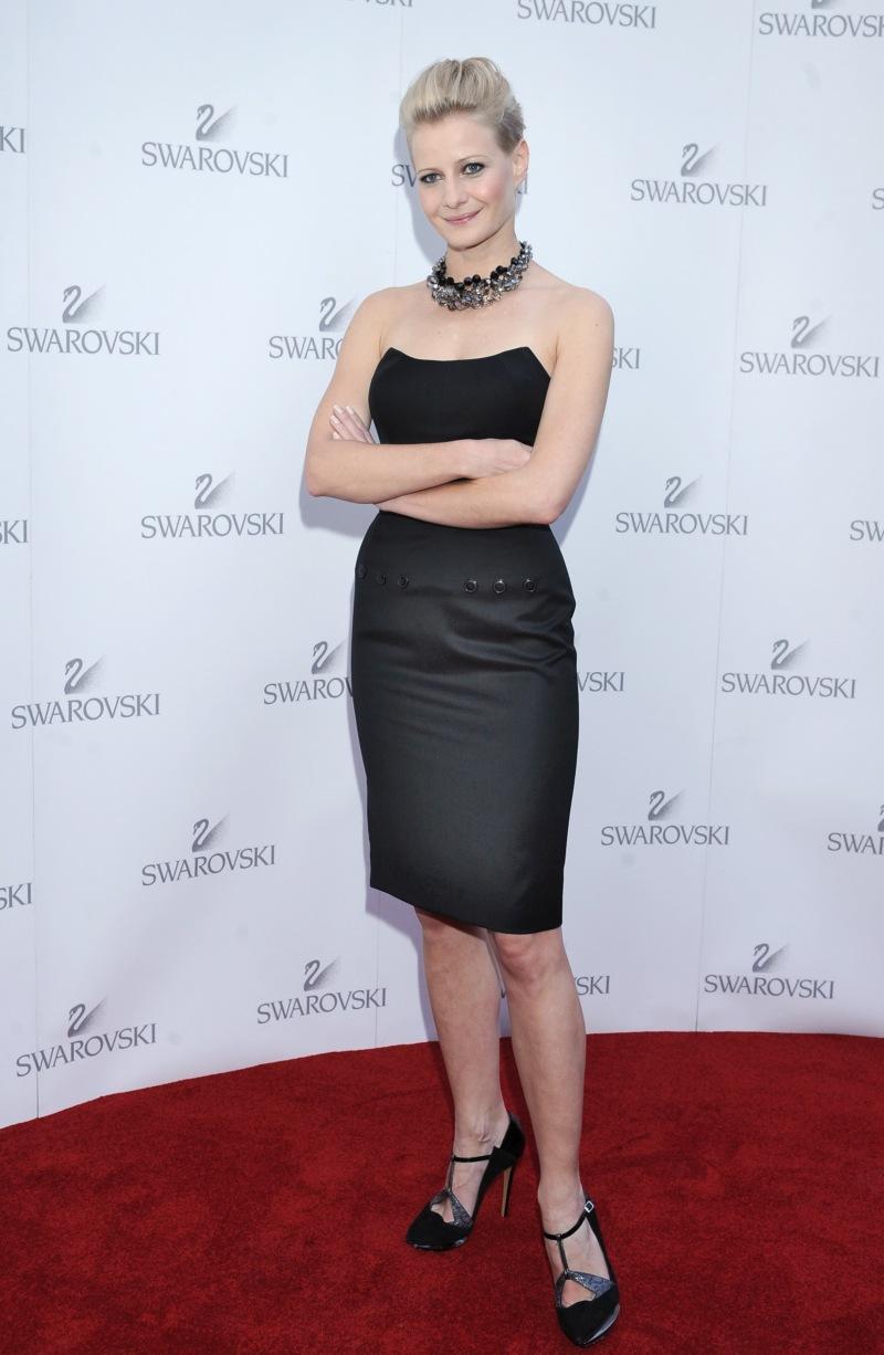 Małgorzata Kożuchowska - Najlepsze stylizacje gwiazd w 2010 roku