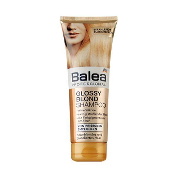 Szampon dla blondynek Balea, cena