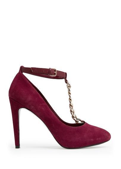 Najmodniejsze buty na jesień 2013