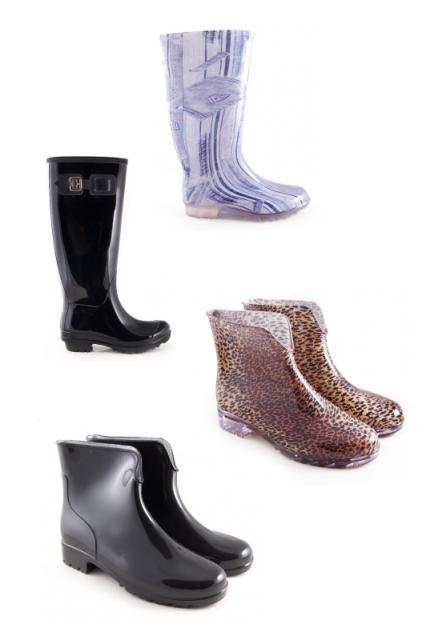 Te modele kaloszy marki Hego's kupicie w Sklep.hegos.eu. Ceny od 299 do 99 zł (krótki model).