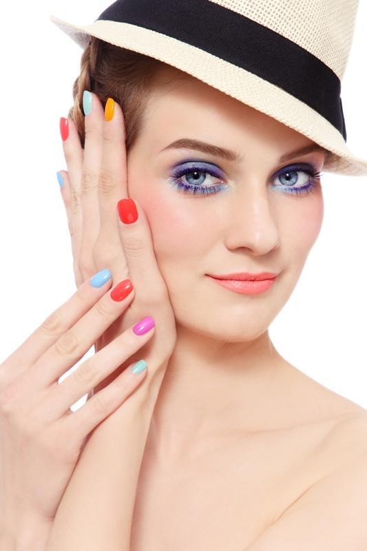 Najmodniejsze paznokcie